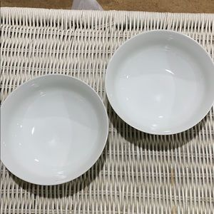 Small Round Bowls
